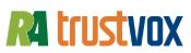 Trustvox Logo